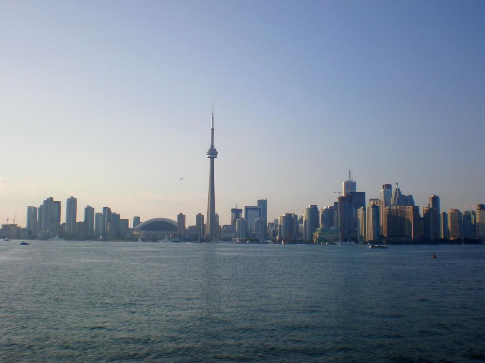 Toronto the beauty