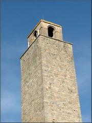 Torre a San Gimignano