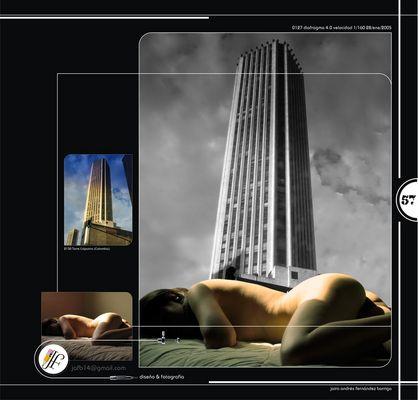 Torre Colpatria Colombia al desnudo
