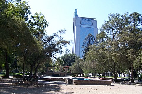 Torre CTC
