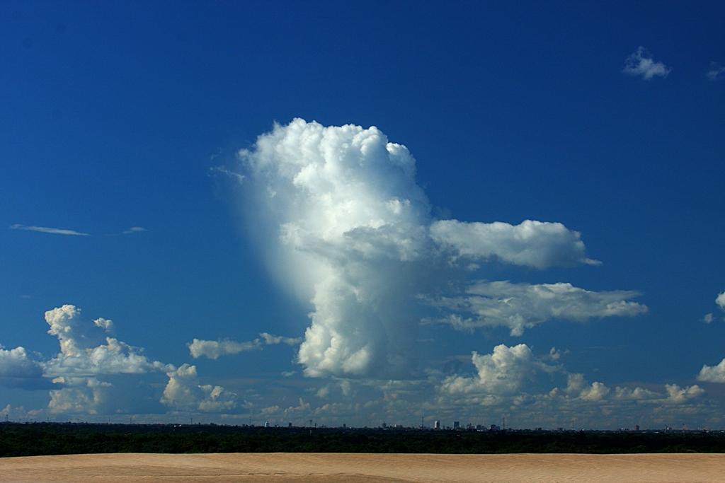 Torre cumulus