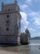 Torre de Belem at the Tejo Gateway