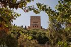 Torre de Comares (La Alhambra)