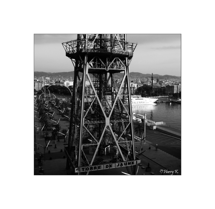 Torre de Jaume