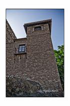 Torre de la Alcazaba