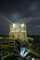 Torre de la sal.