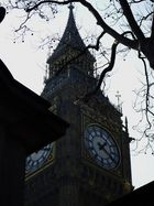 Torre de Londres...