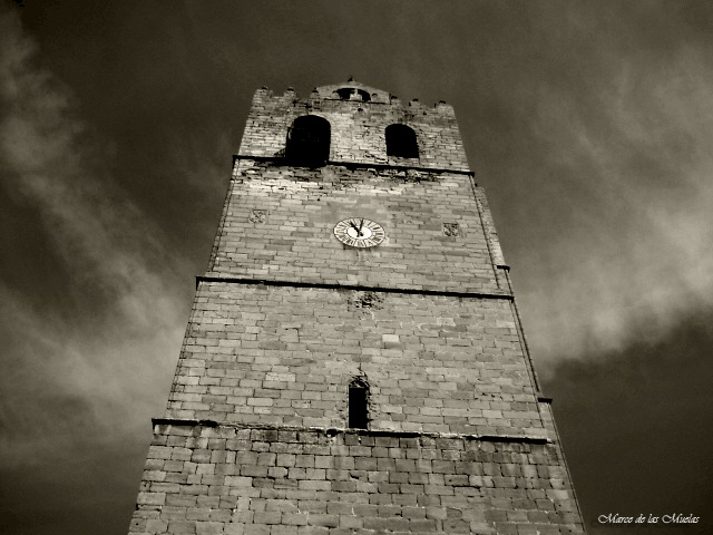 ...torre de Siguenza...