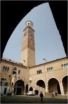 * Torre dei Lamberti *