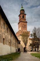 Torre del Bramante, Vigevano
