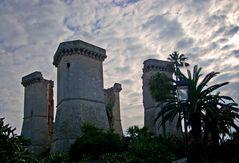 Torre del fiume