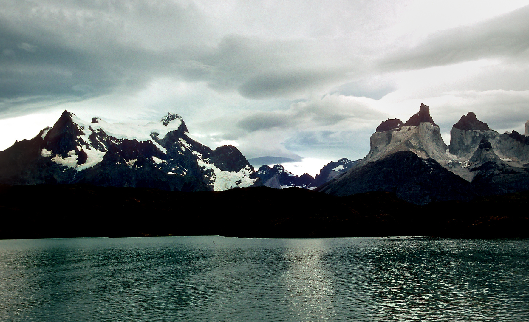 Torre del Paine Nationalpark