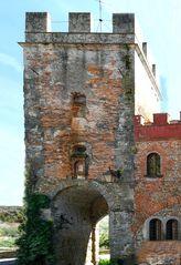 Torre del reloj   Buggiano