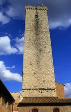 Torre di San Gimignano