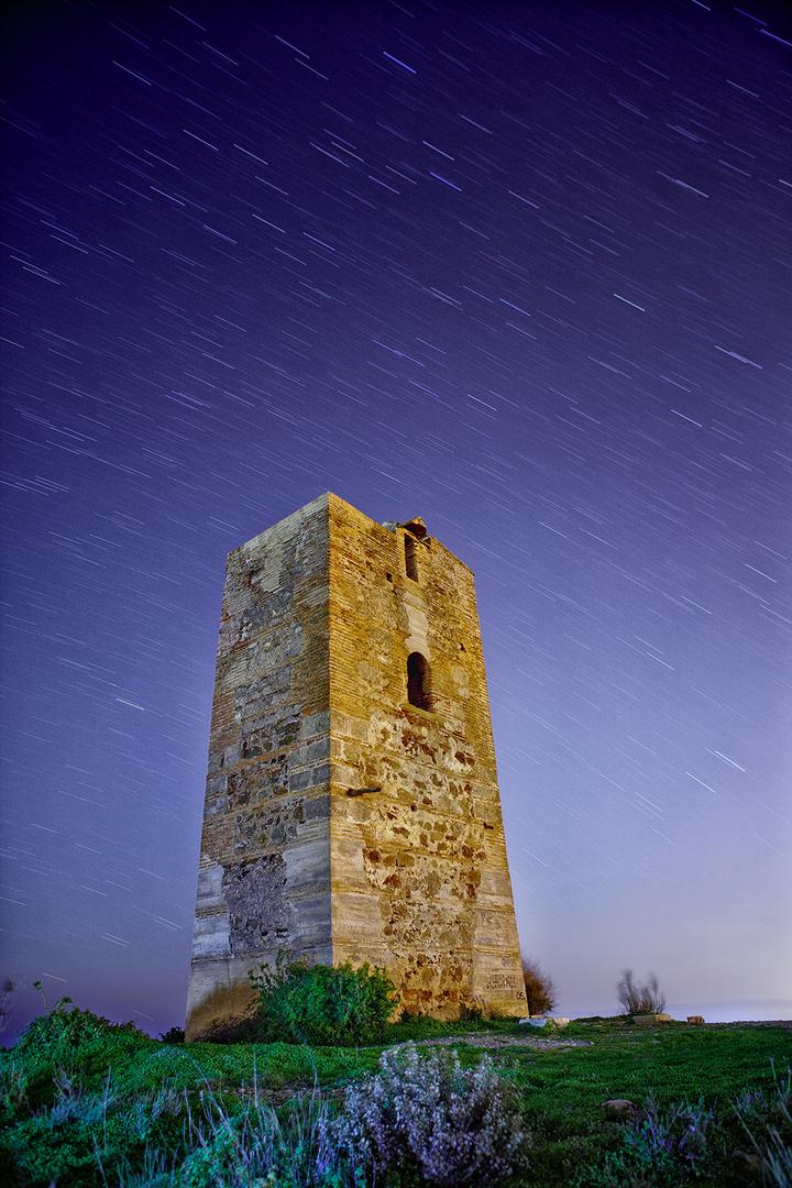 Torre Jaral