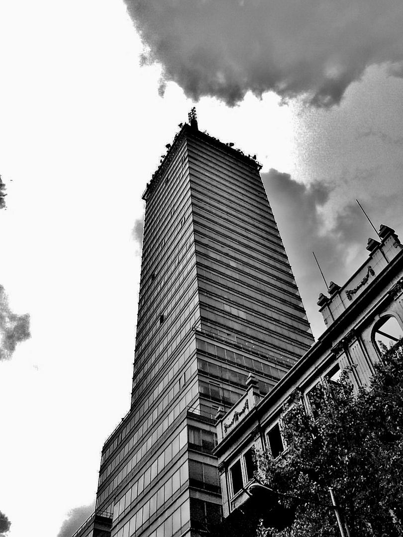 Torre Latinoamerica, Distrito Federal, México
