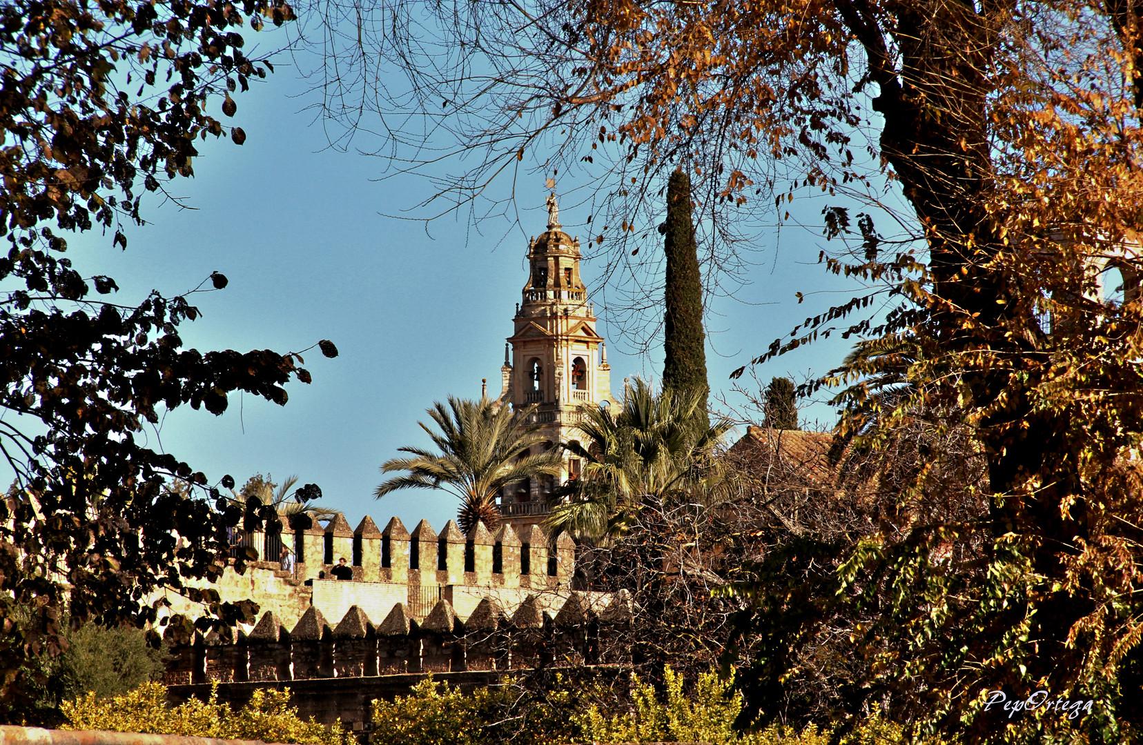 Torre Mezquita
