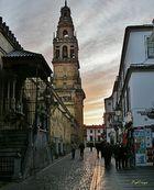 Torre Mezquita-Catedral