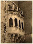 Torre palacio arzobispal de Alcala de Henares