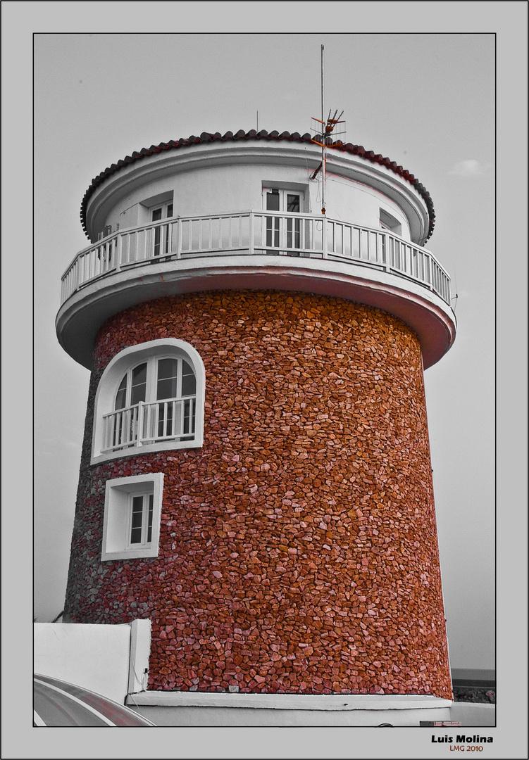 Torre - Puerto de Almerimar