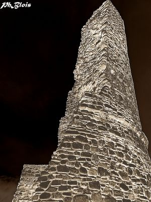 torre spaccata Amendolara CS