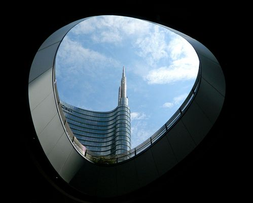 Torre Unicredit - 1