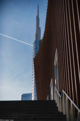 Torre Unicredit, Milano