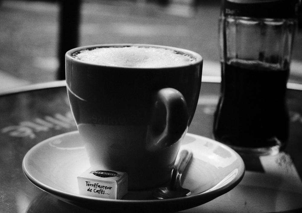 Torrefacteur des Cafés
