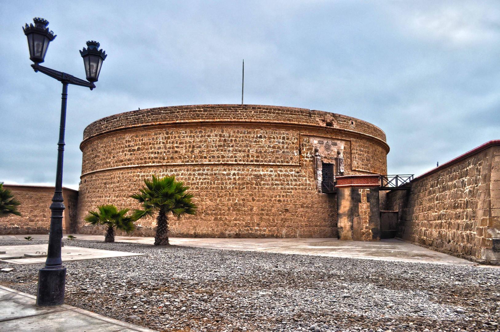 Torreón - Real Felipe