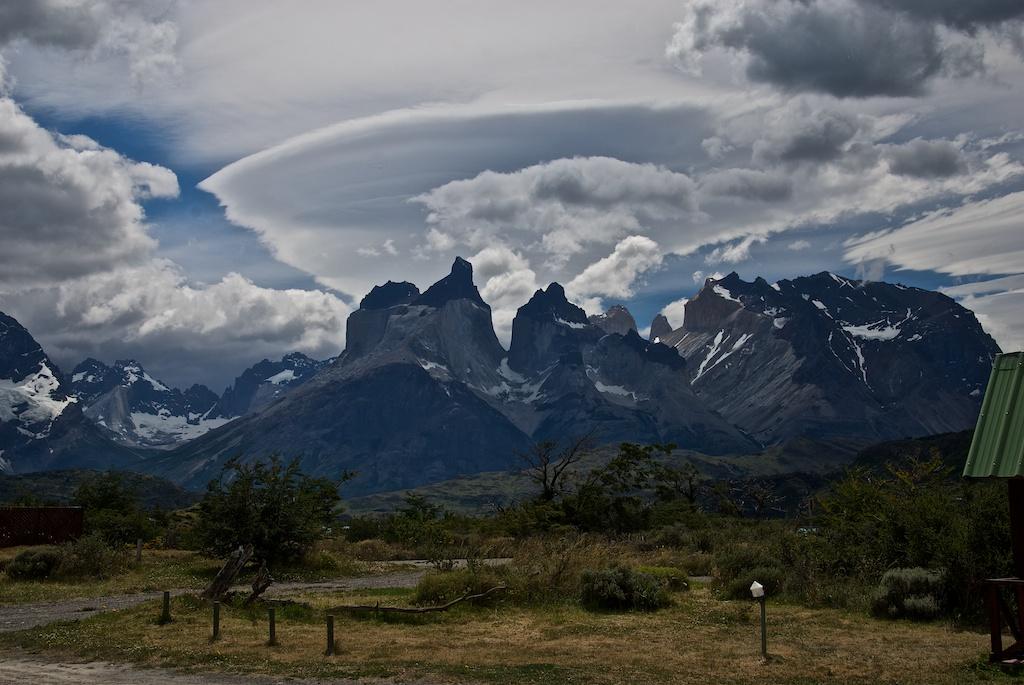 Torres del Paine 1