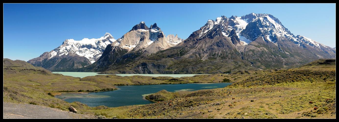 Torres del Paine Nationalpark 10