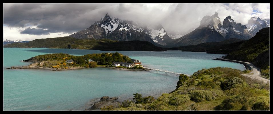 Torres del Paine Nationalpark 2