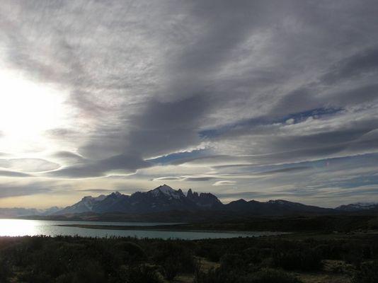 Torres del Paine-Patagonien