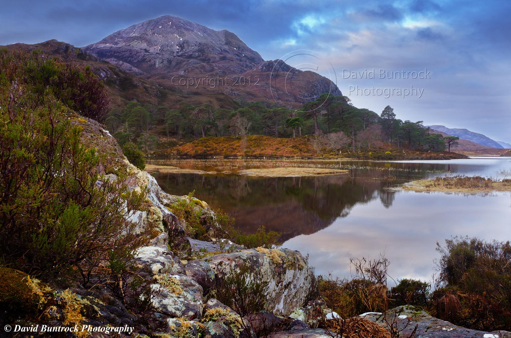 Torridon - Scotland