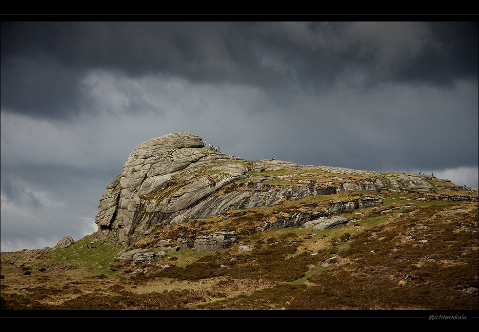 Tors of Dartmoor III
