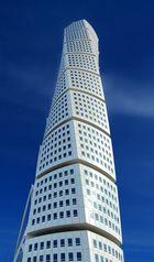 Torso Tower Schweden Malmö