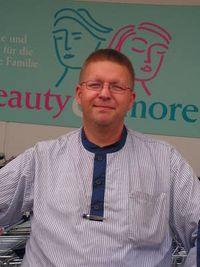 Torsten Janke