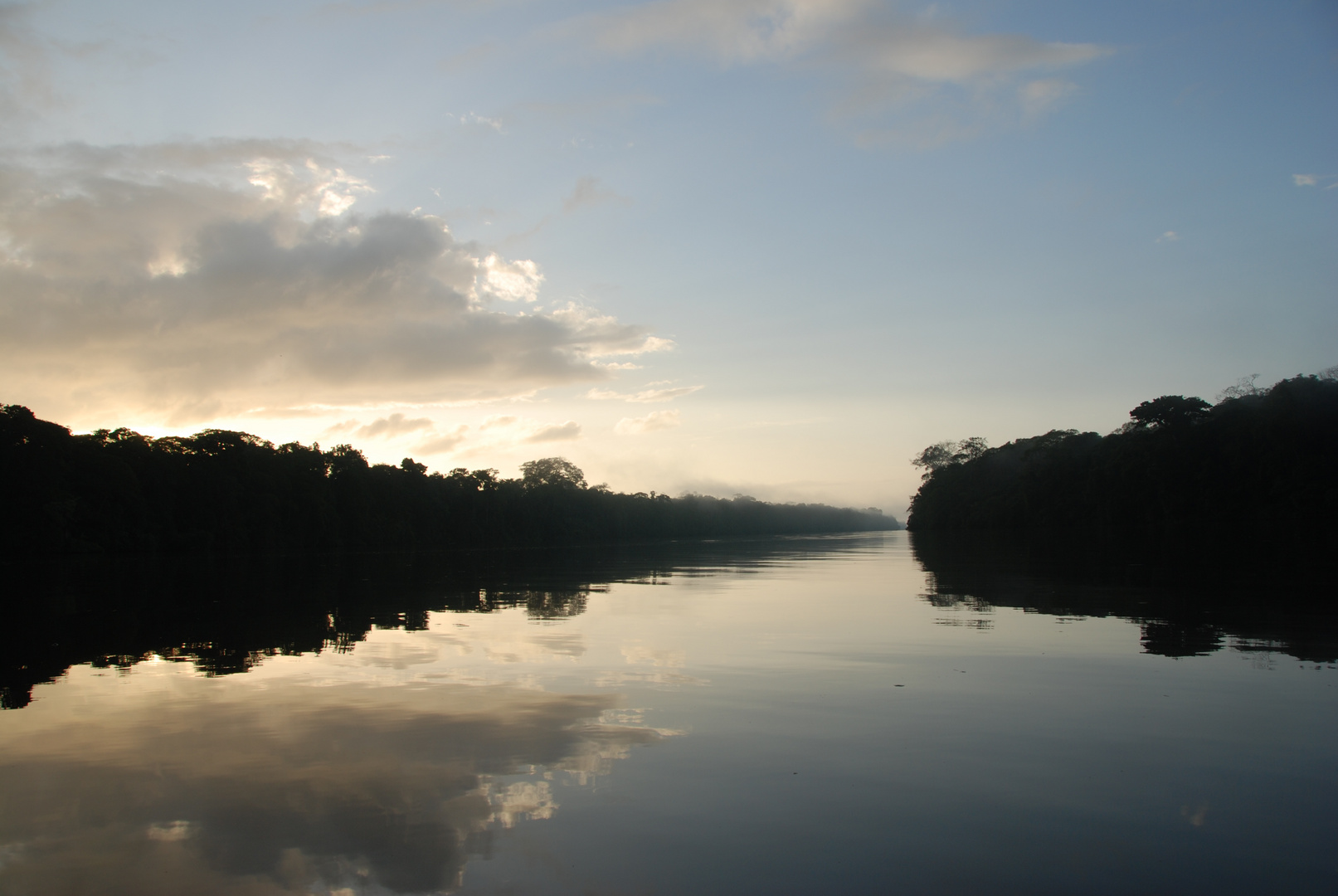 Tortuguero Kanal