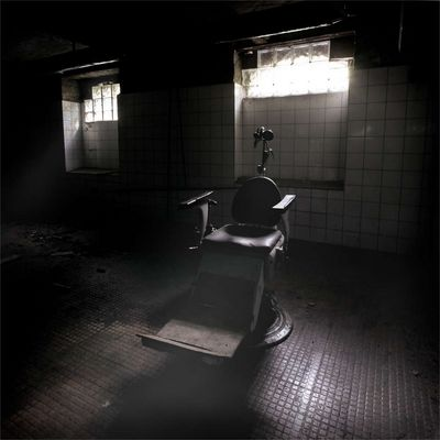 ~ torture chair ~
