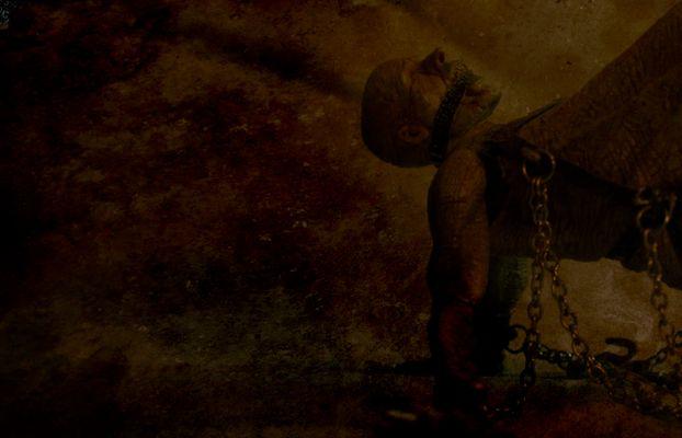 Tortured Souls: Mongroid