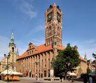 Torun Altstadt