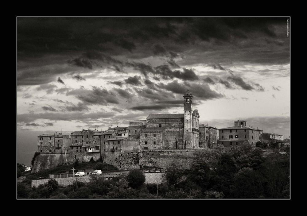 Toscana 2009-2