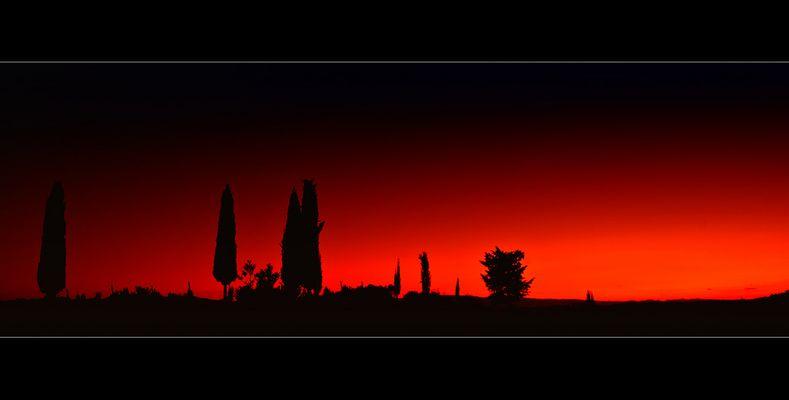 Toscana by Night