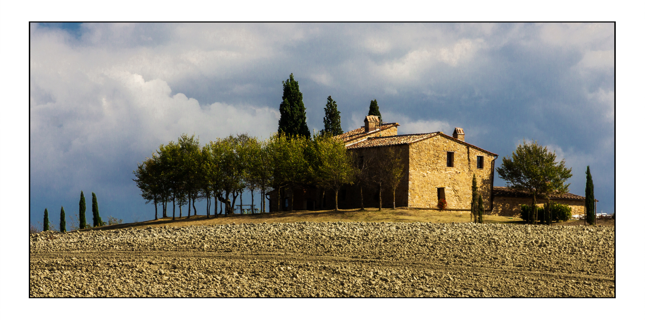 Toscana Crete Senesi