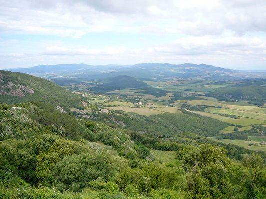 Toscana ...