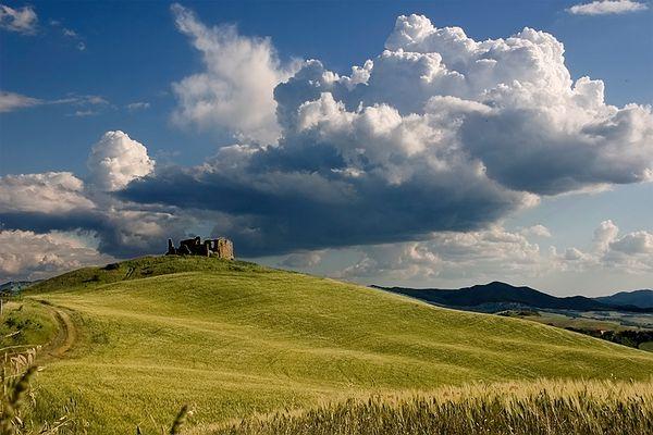 Toscana Foto 565445778