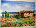 Toscana-Mohn