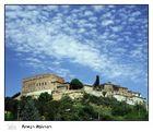 Toscana - San Giovanni d'Asso