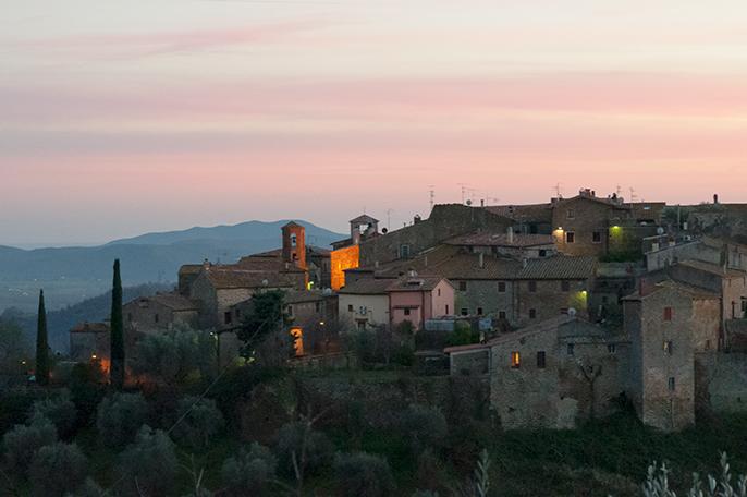 Toscana X