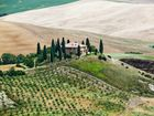 Toscanamotiv